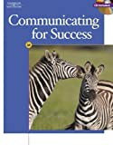 img - for Communicating for Success (with CD-ROM) (Applied English) by Hyden, Janet, Jordan, Ann, Steinauer, Mary Helen 3rd edition (2005) Hardcover book / textbook / text book