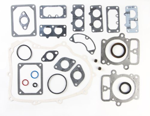 Briggs & Stratton 694012 Engine Gasket Set Replacement For Model 499889 front-596095