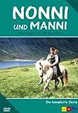 Nonni und Manni 1-3 (3 DVD Box) [Import allemand]