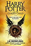 #8: Harry Potter and the Cursed Child - Parts One and Two: The Official Playscript of the Original West End Production