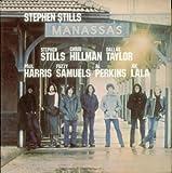 STEPHEN STILLS manassas LP