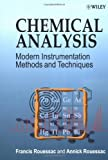 img - for Chemical Analysis: Modern Instrumentation Methods and Techniques book / textbook / text book