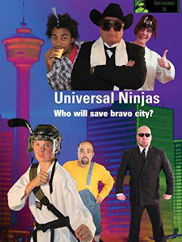 Universal Ninjas