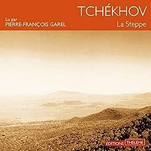 La steppe | Livre audio Auteur(s) : Anton Tchékhov Narrateur(s) : Pierre-François Garel