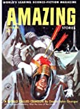 Amazing Stories: September 1956 (0615849466) by Granger, Darius John