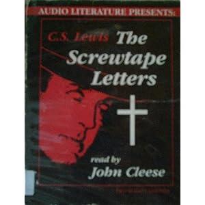 Screwtape Letters Free Audio Download