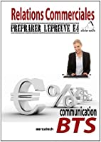Relations commerciales en BTS COMMUNICATION