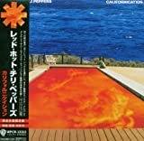 Californication (Vinyl Replica Cd) Red Hot Chili Peppers