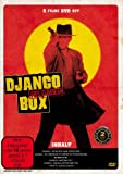 Django Box [2 DVDs] [Collector's Edition]