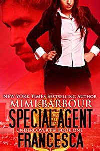 Special Agent Francesca by Mimi Barbour ebook deal