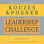 The Leadership Challenge, 4th Edition | James M. Kouzes,Barry Z. Posner