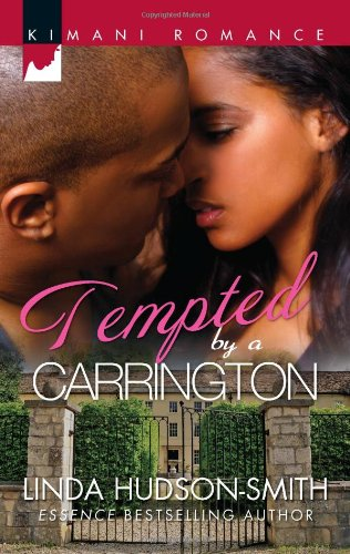 Image of Tempted by a Carrington (Harlequin Kimani Romance\The Carringtons)
