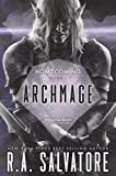 Archmage (Legend of Drizzt: Homecoming)