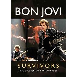 Bon Jovi - Survivors