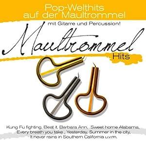 Maultrommel-Hits. Jaw Harp Hits