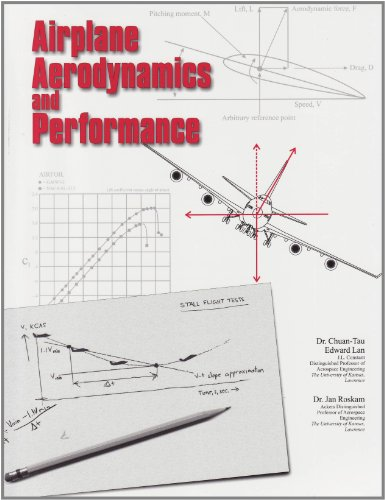 Airplane Aerodynamics and Performance
