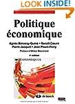 Politique economique       3/e ouvert...