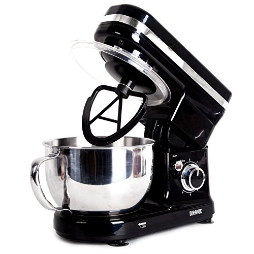 duronic-sm100-electric-food-stand-mixer-with-planetary-mixing-action-and-3-mixing-attachments