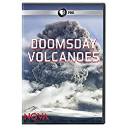 Nova: Doomsday Volcanoes