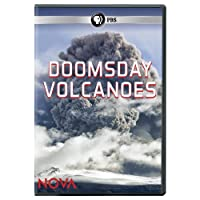 Nova: Doomsday Volcanoes (2013)
