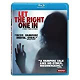 Let the Right One in [Blu-ray] [Import]by Kre Hedebrant