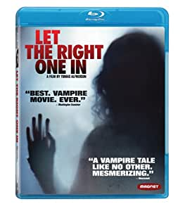 Let the Right One in [Blu-ray] [Import]