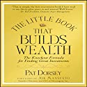 The Little Book That Builds Wealth: Morningstar's Formula for Finding Great Investments