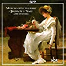 Volckmar, A.V.: Chamber Music (Quartets and Trios)