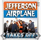 Takes Off by Jefferson Airplane [Music CD]