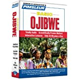 Ojibwe, Basic: Learn to Speak and Understand Ojibwe with Pimsleur Language Programs
