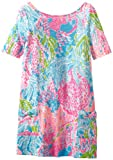 Lilly Pulitzer Girls 7-16 Esme Knit Dress
