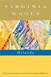 Image of Orlando (Annotated): A Biography