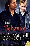 Bad Behavior (Bad in Baltimore Book 5)