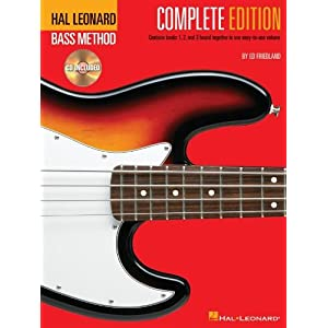 Leonard Bass Method