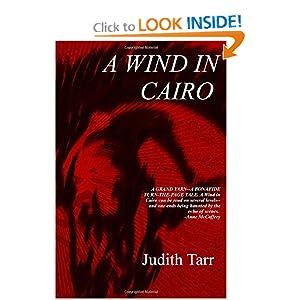 A Wind in Cairo