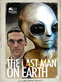 The Last Man on Earth (English Subtitled)