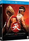 Street Fighter: Assassin's Fist [Blu-ray]