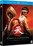Street Fighter: Assassin's Fist (Live...