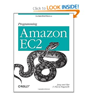 OReilly Programming Amazon EC2