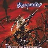 echange, troc Rhapsody - Dawn of Victory