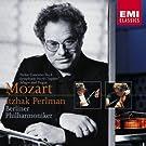 Mozart : Violin Concerto No.3/Adagio & Fugue/Symphony No.41