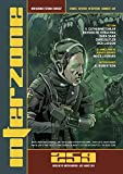 Interzone #259 Jul - Aug 2015 (Science Fiction and Fantasy Magazine)