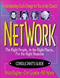 img - for Network The Right People. . .In the Right Places. . .For the Right Reasons book / textbook / text book