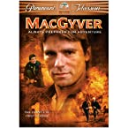 MacGyver: The Complete First Season DVD Set