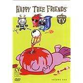 Happy Tree Friends: Season 1 [DVD] [Import]
