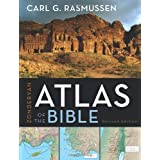 Zondervan Atlas Of The Bibleby Carl Rasmussen