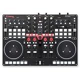 Vestax VCI-400 · DJ-Controller