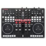 Vestax VCI-400 Professional MIDI and...