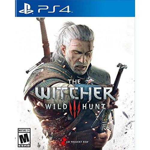 The Witcher III Wild Hunt(北米版)