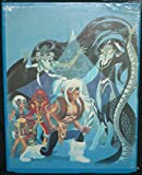 Elfquest: Book 3 (0898653282) by Pini, Wendy